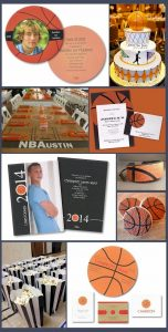 March Madness Party Inspiration