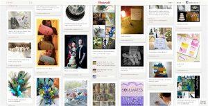 Pinterest Board 2