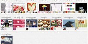 Pinterest Board 3